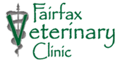 Vet in Fairfax | Fairfax Veterinary Clinic Logo